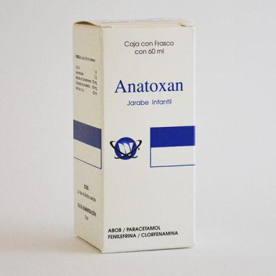 Anatoxan Jarabe Infantil (2)