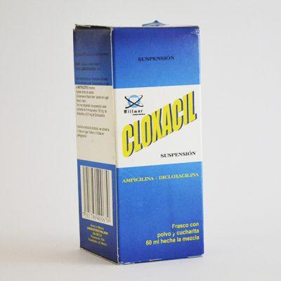 Cloxacil Suspension