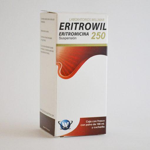 Eritrowil 250