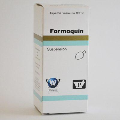 Formoquin suspension 120ml