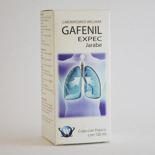 Gafenil Expec Jarabe 120ml