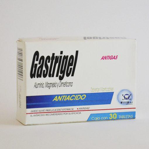 Gastrigel tableta