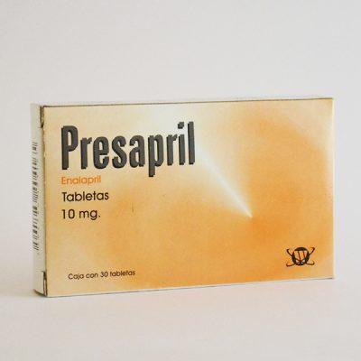 Presapril Tableta