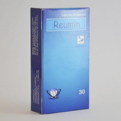 Reumin Capsulas