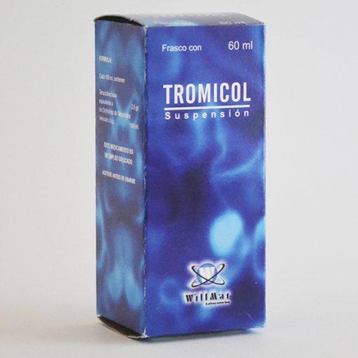 Tromicol Suspension 60ml
