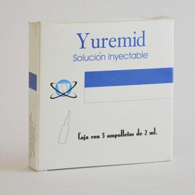 Yuremid Inyectable